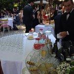 L'aperitivo