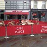 Café Rouge Hertford