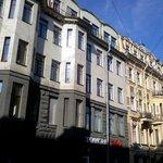Photo de Koffer Residences Hostel