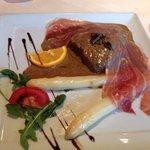 Filetto Artuzzi heerlijk!