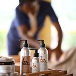 the fabulous Terre D'afrique products