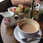 Фотография Cafe Gray