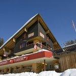 Flaschen Hotel Restaurant
