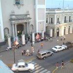 Catedral de Colima