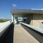 Meuseum Entrance
