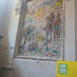 Mosaico Chagall