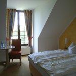 Chambre (Vue 1)