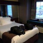 Foto de Microtel Inn & Suites by Wyndham Meridian