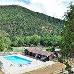 Welcome to Cruise Inn - Cutty's Hayden Creek Resort