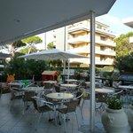 Photo de Hotel Giulietta