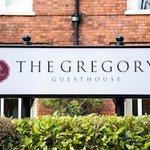 The Gregory resmi