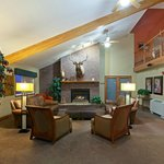 AmericInn Lodge & Suites of Valley City