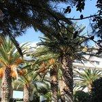 Hotelanlage Agapi Beach