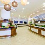 Buffet Fogo Restaurant