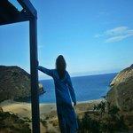 Foto de Aegea Blue Cycladic Resort