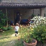 Foto de Agriturismo Frallarenza