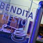 Bendita Resto by Sisai