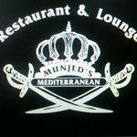 Munjeds Mediterranean Restaurant & Lounge