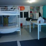 Souterrain Room