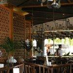 Betawi restaurant