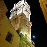 St Agustin Malaga