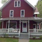Town of Webb Historic Association