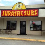 Jurassic Subs