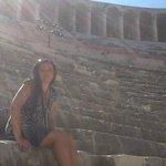 Aspendos, september 2014