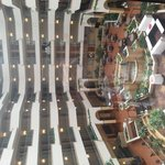 Greensboro NC Embassy Suites hotel