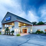 Photo of Best Western Plus Augusta Civic Center Inn