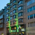 """Welcome in Holiday Inn Brussels-Schuman"""