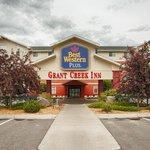 Foto di Best Western Plus Grant Creek Inn
