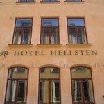 Foto di Hotel Hellsten