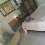 Assamaris Apartments Foto