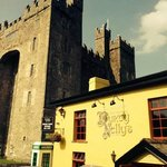 Durty Nelly's and Castle