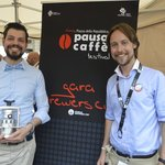 Italian Brewers Cup CHampion 2014