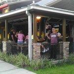 Bild från Bonfires Bar & Grill