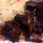 BBQ ribs - Fridays only!