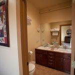 Bathroom Family Suite