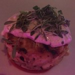 All Jumbo Lump Crabcake with Caper Dill Tarter Sauce