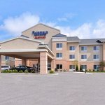 Fairfield Inn & Suites Columbus West/Hilliard