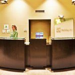 Welcome to the Holiday Inn & Suites Tulsa South!