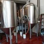 more brew room