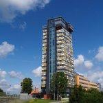 Sky Hotel Apartments Linköping Foto