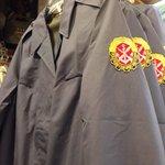 German jackets