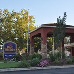 Foto de Best Western Willows Inn