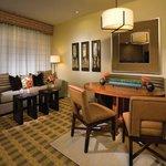 Lock Off Suite at Welk Resort San Diego