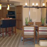 Dining Kitchen at Welk Resort San Diego