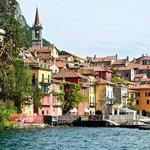Circumnavigating Como: Varenna