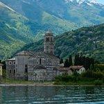Circumnavigating Como: Santa Maria del Tiglio